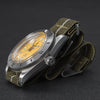 Trekker 39mm - V4 - Yellow - Deposit Only