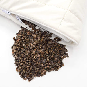 What is a Buckwheat Pillow