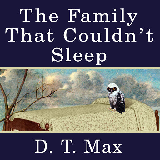 Book The Family that couldn't Sleep