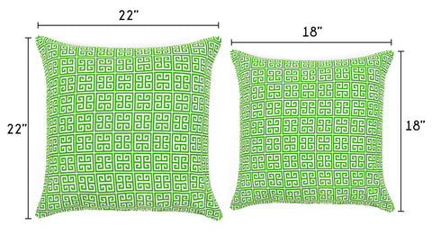 Pillow Cover Size Guide