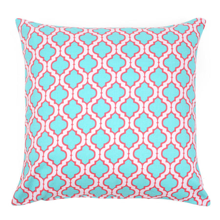 Catalina Pink Pillow Cover