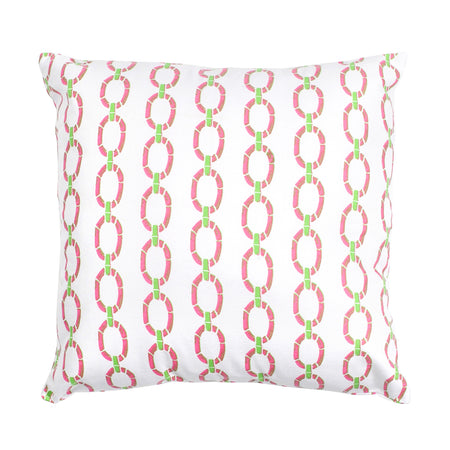Monterey Pink Pillow Cover