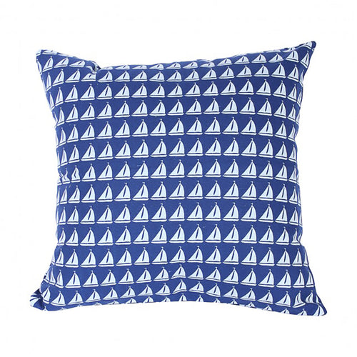 Annapolis Pillow Cover