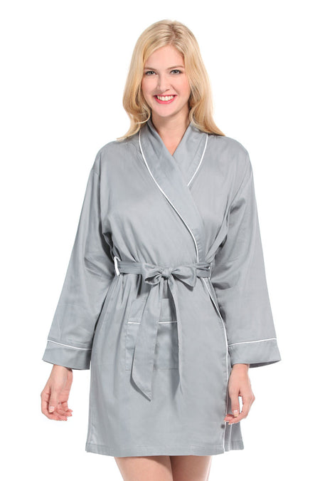 Catalina Robe