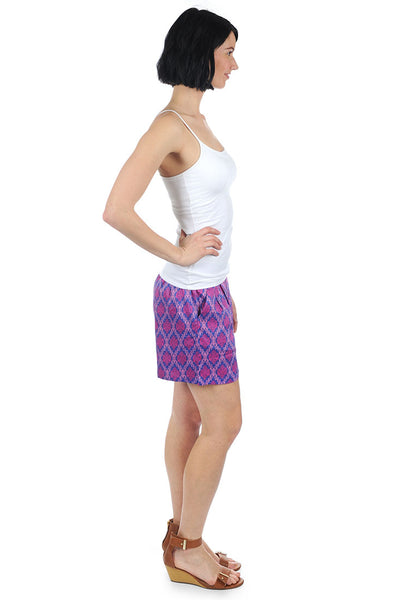 Medallion Bayshore Shorts