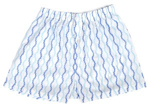 Sailor Blue Men's Boxers