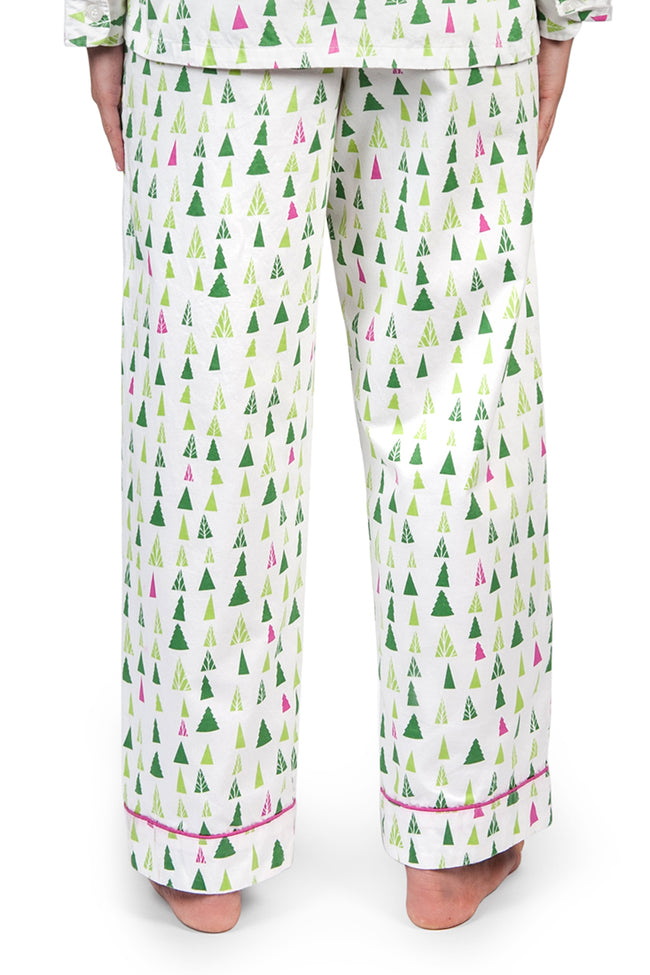 Tiny Trees Women's Pajama Pants