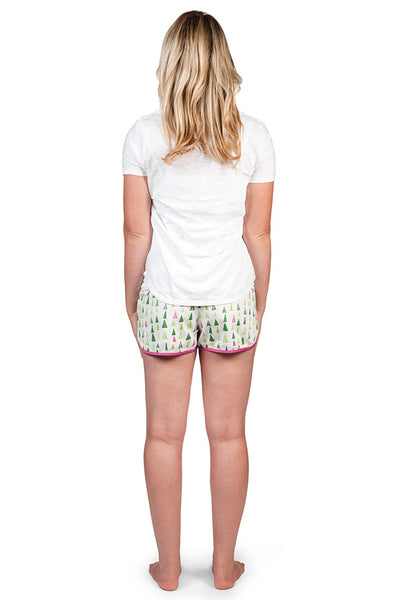 Tiny Trees Women's Pajama Shorts