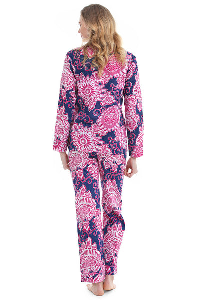 Bloom Pajama Set