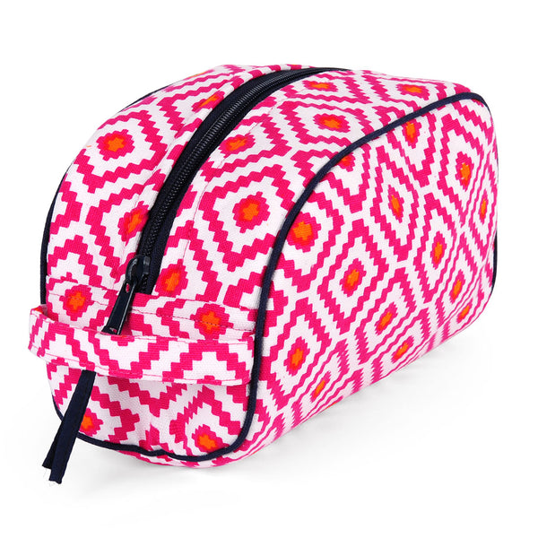 Hopi Pink Travel Kit