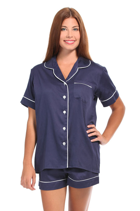 Jubilee Blue Pajama Set