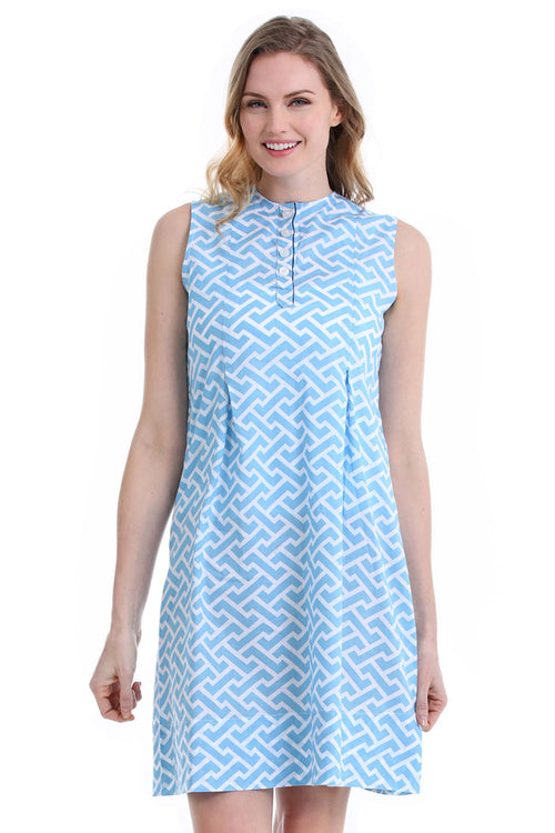 Molly Blue Marabella Dress
