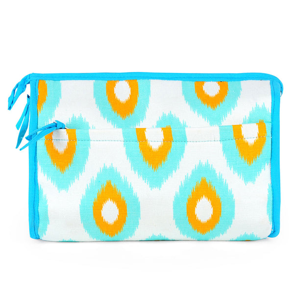 Sedona Aqua Cosmetic Case