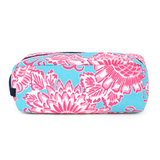 Spring Bloom Shoe Bag
