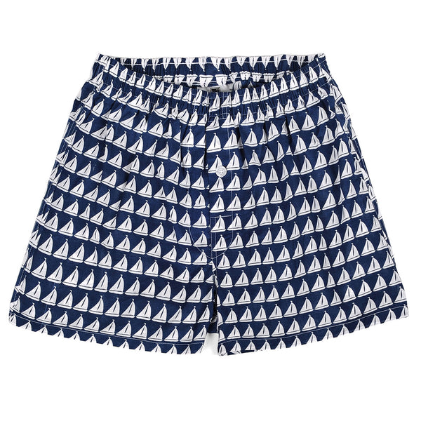 Annapolis Navy Men's Boxers