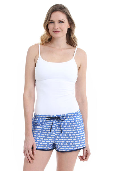 Goldfish  Women's Boxer