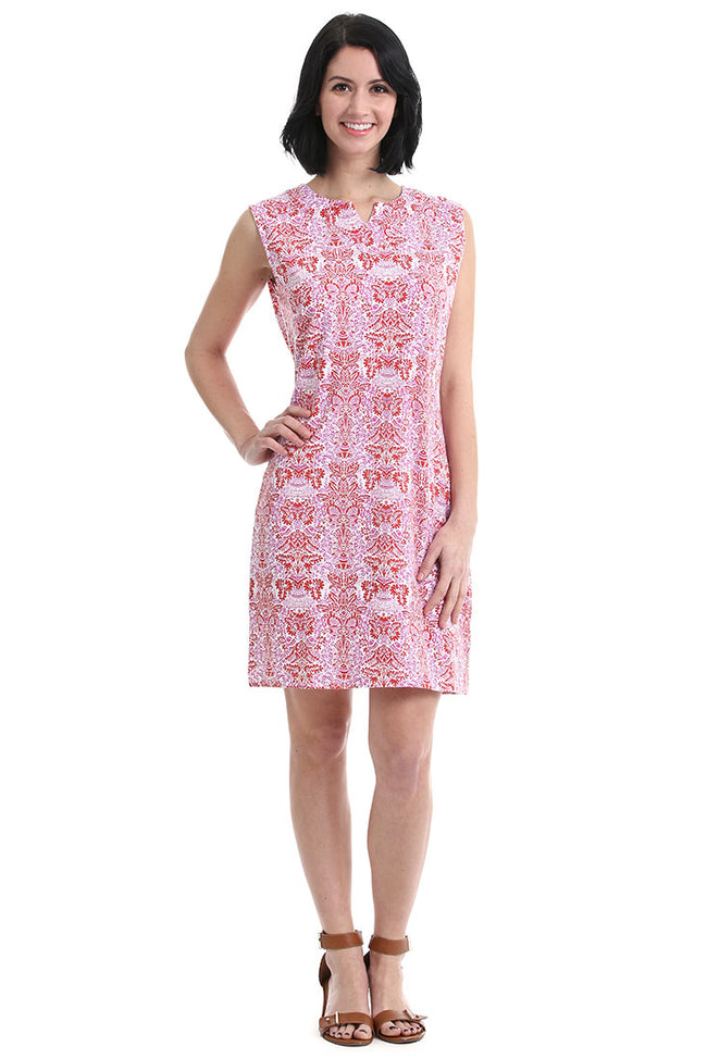 West Indies Chatham Shift Dress
