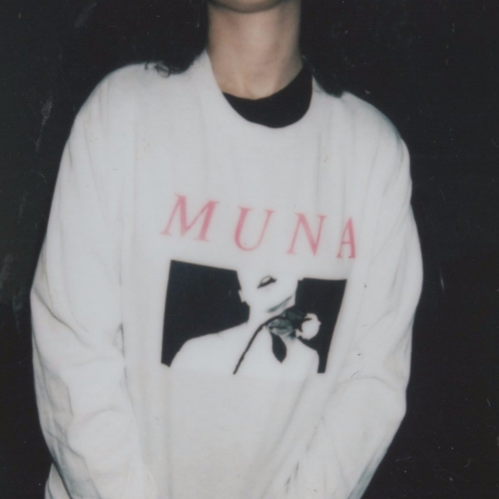 SAD SOFT LONGSLEEVE
