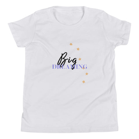 Dreaming Big Youth T-Shirt