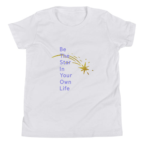 Be The Star Youth T-Shirt