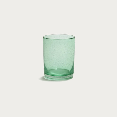 Set of 6 Jade Glasses