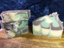 Artisan Shampoo Bar Soap