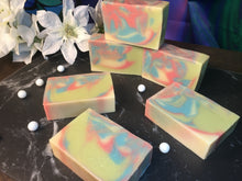 Christmas Punch  - Artisan Soap