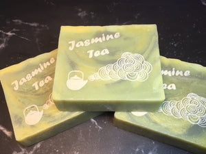 Jasmine Tea - Large Bar