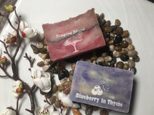 Dragon's Blood - Artisan Soap