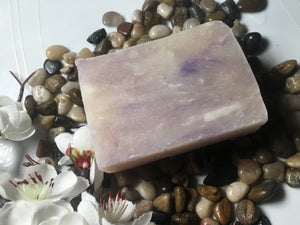 Lavender Clouds - Artisan Soap