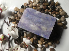 A Blueberry In Thyme - Artisan Soap