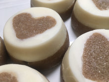 Exfoliating Shower Bar