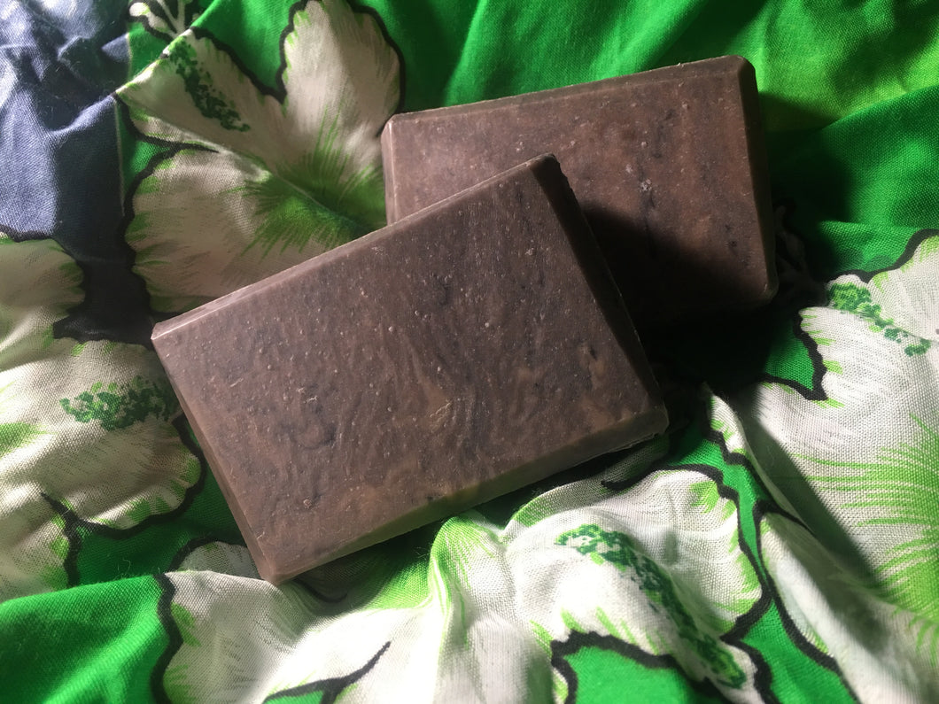 Sandalwood - Artisan Soap