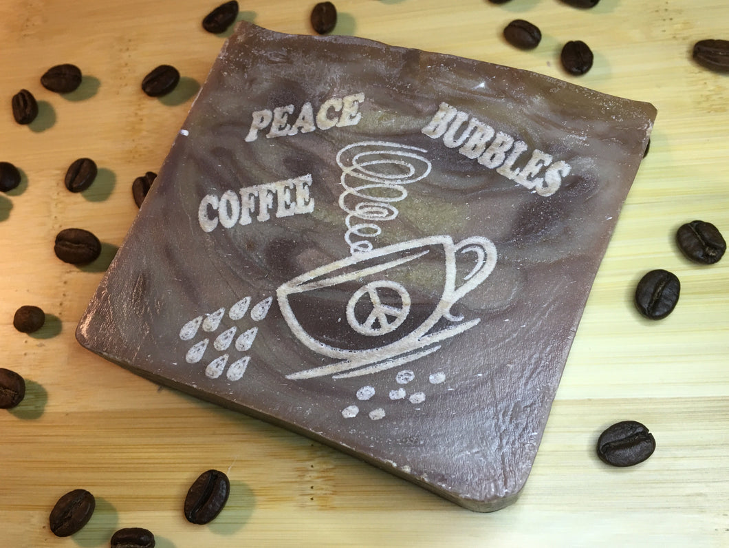 Don't Cry Over Spilled Coffee - Large Buddha Bar 6.7 oz