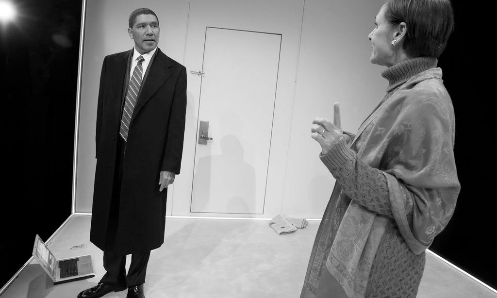 Vanity Fair // How <em>Hillary and Clinton</em> Got Barack Obama's Real-Life Tailor to Re-create His Suits