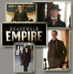 Stylish Television: Boardwalk Empire