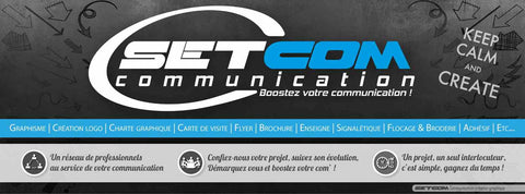 Setcom communication Alex