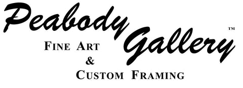 Peabody Fine Art Gallery and Framing