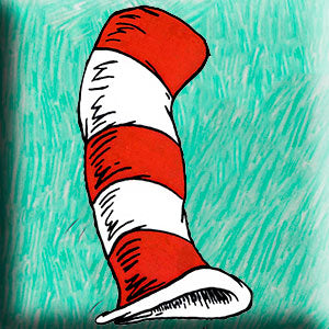 Rare Seuss Still Available at Peabody Gallery