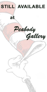 Booby Trap - Peabody Gallery