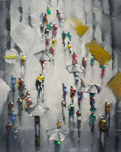 Untitled (Commuters)