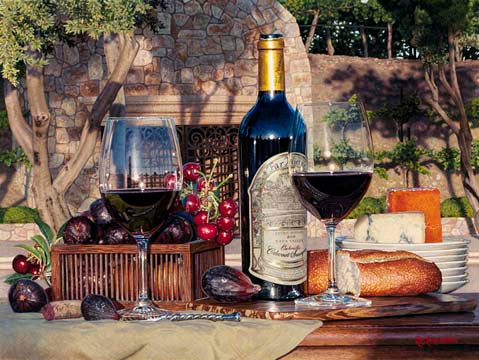 Mission Accomplished