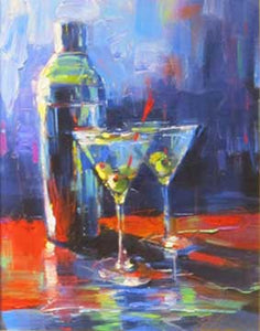 Martini for Two