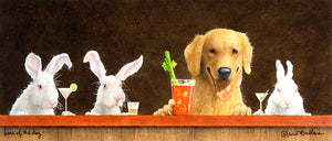 Hare of the Dog Blond
