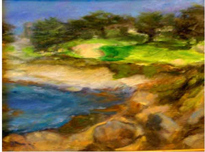 The Course at Asilomar