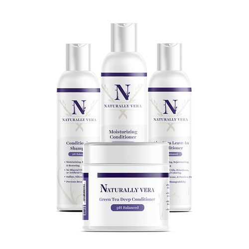 Naturally Vera Essential  Bundle