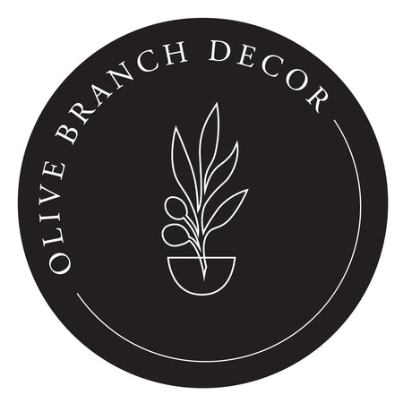 Olive Branch Decor Co