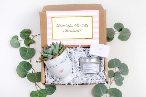Bridsmaid Gift Box | Best Friend Gift|Send a Gift Box|