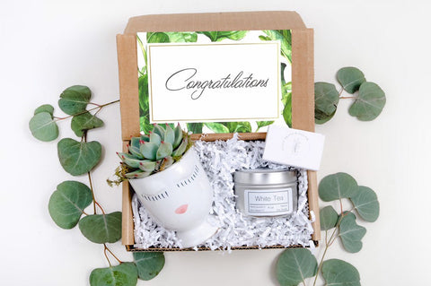 Congratulations Gift Box | Best Friend Gift|Send a Gift Box|