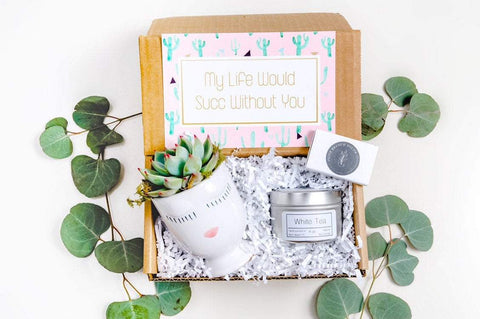 Gift Box | Spa Gift For Her |Best Friend Gift|Send a Gift
